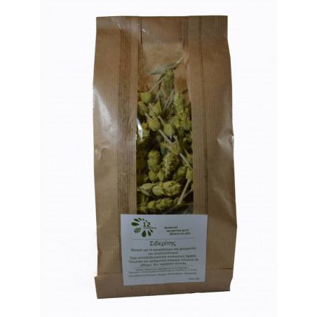 Βιολογικό τσάι του βουνού - Σιδερίτης 30gr